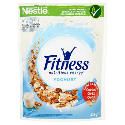 Nestlé Fitness Joghurt Frühstückscerealien 425 g
