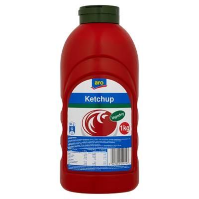 Milder Ketchup 1 kg