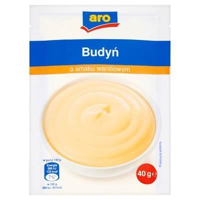 Vanillepudding 40 g 5 Stück