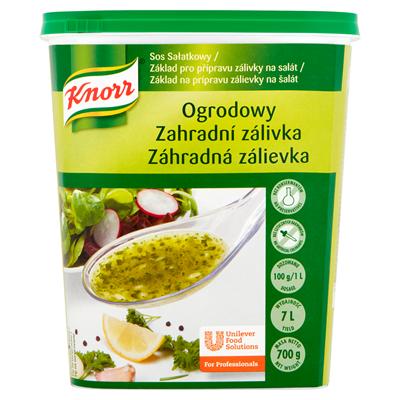 Knorr Gartensalatdressing 700 g