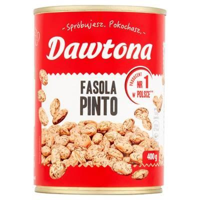 Dawtona Pinto Bohnen 400 g