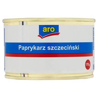 Paprykarz Szczecinski 6 x 170 g