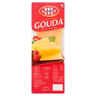 Mlekovita Gouda Käse 1 kg