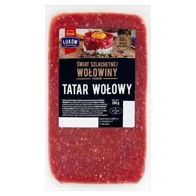 Lukow Tatarischer Snack 200 g