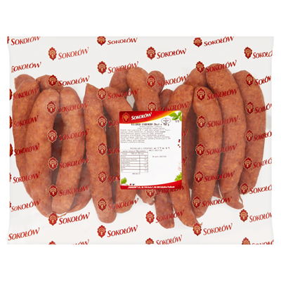 Sokolow Studentenwurst 150 g 20 Stück
