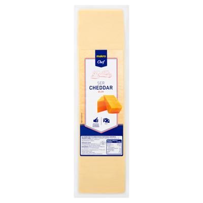 Käse Cheddar Block 3,7 kg
