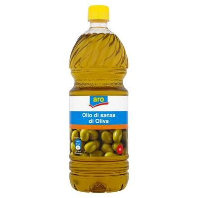 Oliventresteröl 1 l