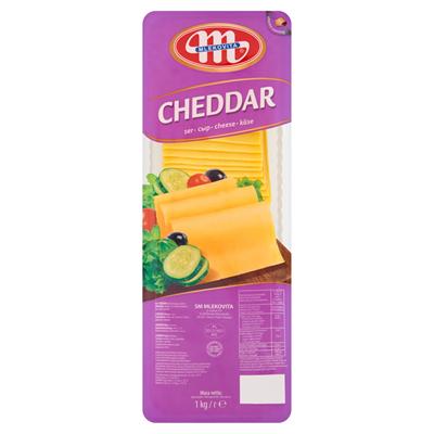 Mlekovita Cheddar Käse 1 kg