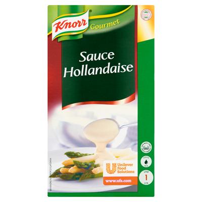 Knorr Gourmet Holländische Sauce 1 l