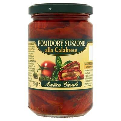 Antico Casale alla Calabrese getrocknete Tomaten 285 g