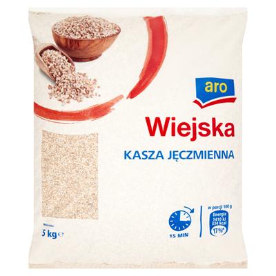 Aro Gerstengrütze 5 kg