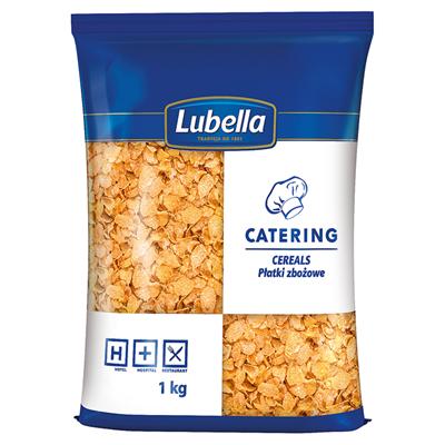 Lubella Catering Maisflocken 1 kg