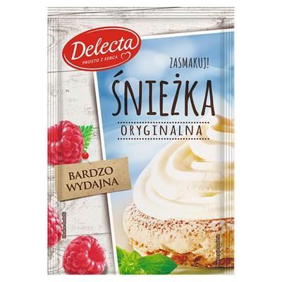 Delecta Dessertpulver 51 g