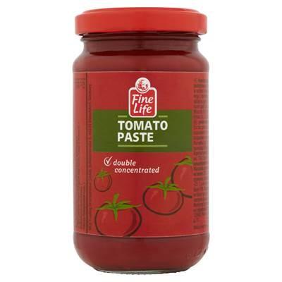 Fine Life Tomatenkonzentrat 28% 200 g