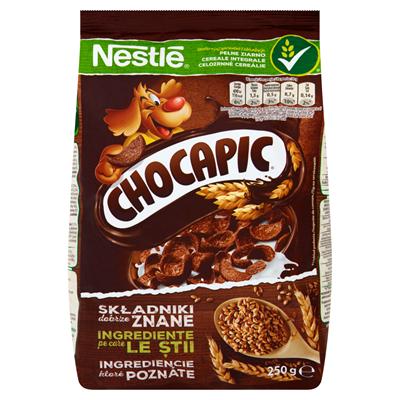 Nestlé Chocapic Frühstückscerealien 250 g
