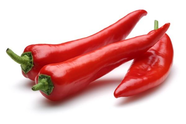 Paprika Chili rot 150 g