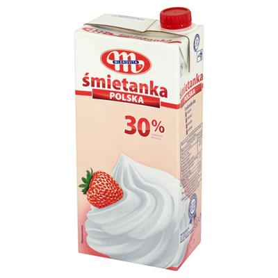 Milchcreme Polen 30% 1 l