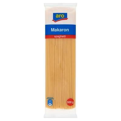 Spaghetti 500 g 6 Stück