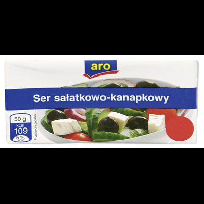 Aro Salat- und Sandwich-Kaese 220 g