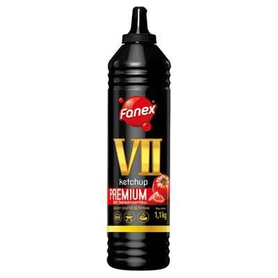 Fanex Ketchup Nr VII 1100 g