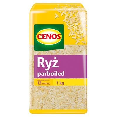Cenos Reis Parboiled 1 kg