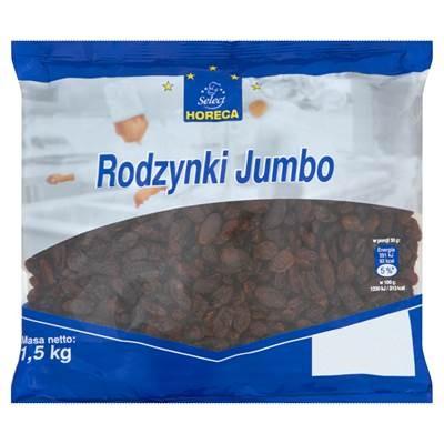 Horeca Select Rosinen Jumbo 1,5 kg