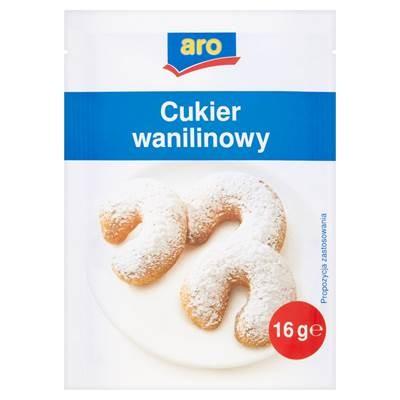 Vanillezucker 16 g 5 Stück