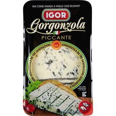 Igor Käse Gorgonzola piccante 180 g