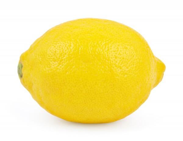Zitrone 3 Stück