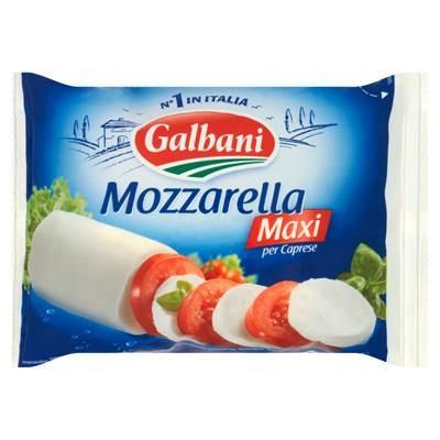 Galbani Mozzarella Maxi 200 g