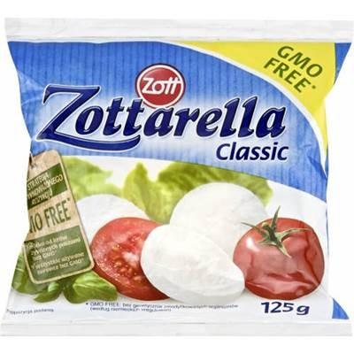Zott Zottarella Käse125 g