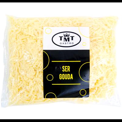 TMT Gouda Käse gerieben 0,5 kg