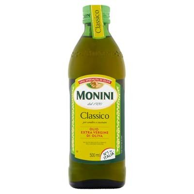 Monini Classico Olivenöl extra vergine 500 ml