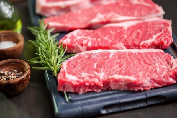 Lendenstück / Sirloin 1000g - Ausgezeichnetes Fleisch für Braten, Frikadellen, oder auch zum Kochen