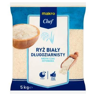 Weißer Reis 5 kg