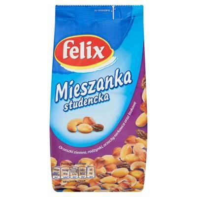 Felix Studentenfutter 240 g