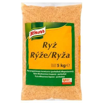 Knorr Reis 5 kg
