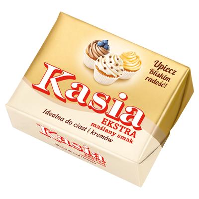Margarine Kasia Extra Geschmack 250G