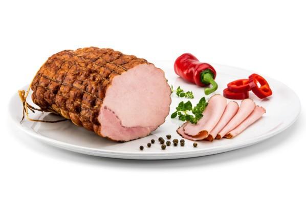 JBB Geräuchertes Schweinekotelett 1,6KG