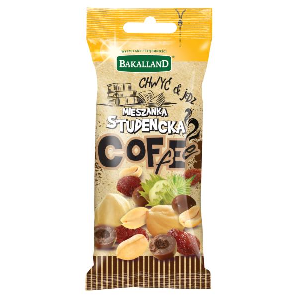 Bakalland Coffee Studentenfutter 45 g