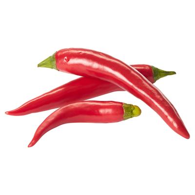 Rote Chilischoten 250 g