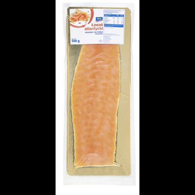 Aro kaltgeräucherter Lachs 500 g