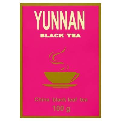 Yunnan Kräuterminze Starker Kräutertee 100 g