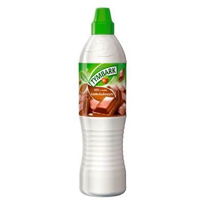 Tymbark Sauce mit Schokoladengeschmack 1000 g