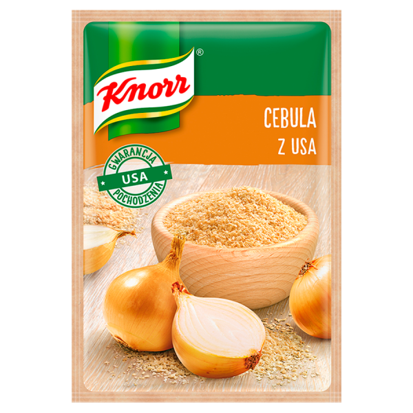 Knorr Zwiebel aus den USA 20 g
