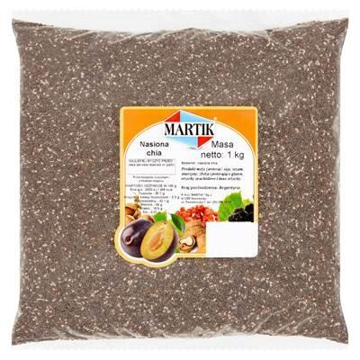Chia-Samen 1 kg