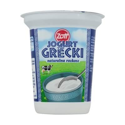 Griechischer Joghurt Zott Primo 330 g