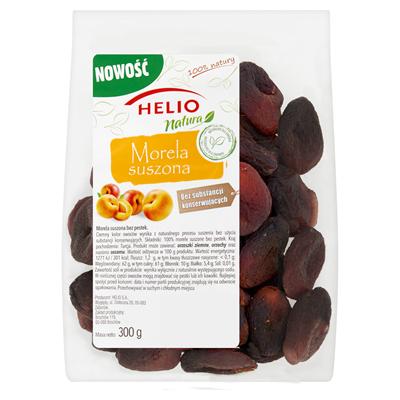 Helio Getrocknete Aprikose ohne Kerne 300 g