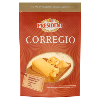 Président Käsepulver Corregio 100 g