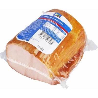 Schweinelende geräuchert Sopot ca. 1,2 kg